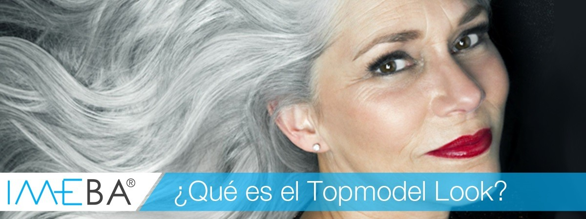 ¿Qué es el Topmodel Look? | Clínicas IMEBA Palma de Mallorca